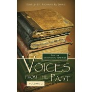 Voices from the Past: Volume 2, Hardcover/Richard Rushing