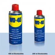 LUBRIFICANTE SBLOCCANTE WD-40 (200ML)