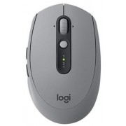 Mouse optic Logitech M590, Wireless, Bluetooth (Gri)