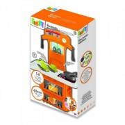 Smart: elektromos játékkonyha