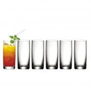 Комплект от 6 бр. коктейлни чаши WMF Easy