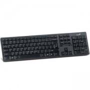 Комплект клавиатура GENIUS SlimStar 8000ME, Wireless, + мишка, 31340045105