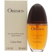 Calvin klein obsession eau de parfum 30ml spray