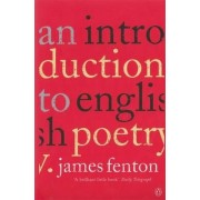 Introduction to English Poetry, Paperback