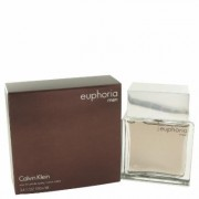 Euphoria For Men By Calvin Klein Eau De Toilette Spray 3.4 Oz