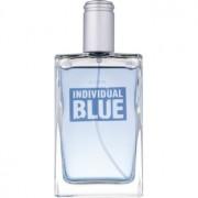 Avon Individual Blue for Him тоалетна вода за мъже 100 мл.