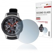 4smarts Second Glass Samsung Galaxy Watch Screen Protector - 46mm