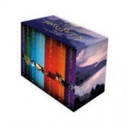 Harry Potter : The Complete Collection - Rowling, J K