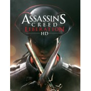 Joc PC Ubisoft Assassins Creed Liberation HD