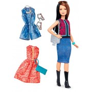 Barbie Fashionista Doll with 2 Additional Outfits 41