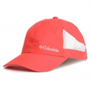 Șapcă COLUMBIA - Tech Shade Hat 1539331 Red Coral 633