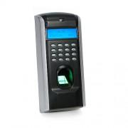Cititor de proximitate biometric Roger Technology F 7, 500 amprente, 1500 utilizatori, 30000 evenimente