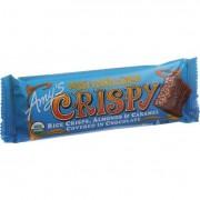 Amy's Organic Andy's Dandy Candy Bar - Crispy - 1.5 oz Bars - Case of 12