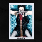 Universal Music Madonna - Madame X (Deluxe Edition) - CD