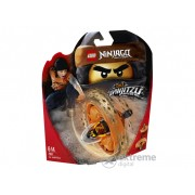 LEGO® Ninjago Cole - Maestru Spinjitzu 70637