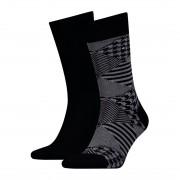 Tommy Hilfiger Tommy Socks accessoire 492013001 in het Zwart