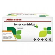 Office Depot Compatible Office Depot Brother TN-320C Toner Cartridge Cyan