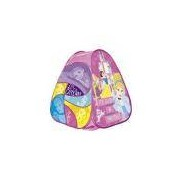 Barra Portátil Princesas Disney - Zippy Toys 4638