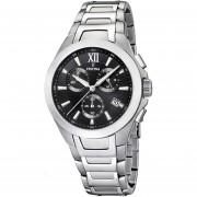 Reloj F16678/9 Plateado Festina Hombre Timeless Chronograph Festina