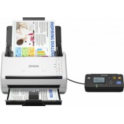 EPSON SCANNER DOCUMENTALE DS-530N 600DPI USB/ETHERNET