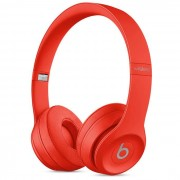 Beats By Dr.Dre BEATS SOLO 3 WIRELESS (PRODUCT) RED