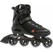 Rollerblade Spark 80 Black/Warm Orange 275