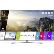 LG Electronics 70UK6950 LED-TV 178 cm 70 inch Energielabel A DVB-T2, DVB-C, DVB-S, UHD, Smart TV, WiFi, PVR ready Zilver