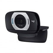 Logitech c615 HD webcam USB Zwart