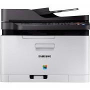 Samsung Sl-C480fw Xpress Stampante Laser Multifunzione A Colori Wifi