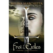 Froi of the Exiles, Paperback