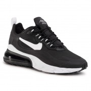 Pantofi NIKE - Air Max 270 React CI3899 002 Black/White/Black/Black