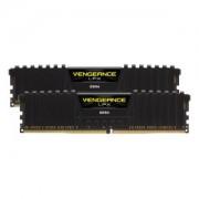 Corsair Vengeance LPX Schwarz 16GB Kit (2x8GB) DDR4-3000 CL15 DIMM Arbeitsspeicher