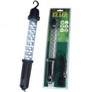 Lampa lucru cu magnet Ro Group, 12V, LED