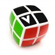 Cub Rubik V-Cube, 2 x 2, format rotunjit
