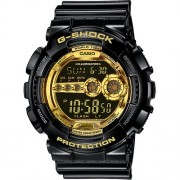 Casio GD-100GB-1ER Мъжки Часовник