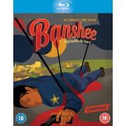 HBO Banshee - Season 3