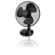 Ventilator de camera Taurus Ponent 16 Elegance 41W 3 viteze negru