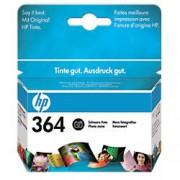 HP 364 Original Ink Cartridge CB317EE Photo Black