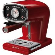 Espressor Ariete Cafe Retro Red 1388, 900W