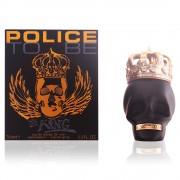 Police To Be The King Eau De Toilette Spray 75ml