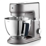WMF KITCHENminis Food Processor, Silver