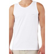 Pierre Cardin Claudio Tank Top T Shirt White
