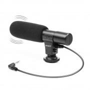 Microfon extern pentru DSLR