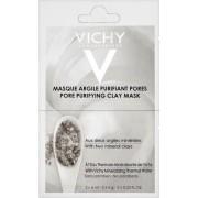 Vichy pórustisztító maszk 2 x 6 ml