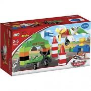LEGO Lego 10510 Duplo La course arienne de Ripslinger