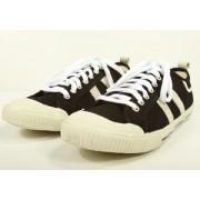 Crevo Footwear Rookie Shoes Black