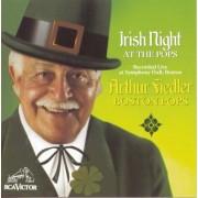 Arthur Fiedler - Irish Night at the Pop - Preis vom 02.04.2020 04:56:21 h