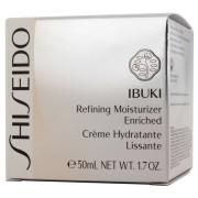 Shiseido IBUKI Refining Moisturizer Enriched Crema Giorno 50 ml