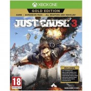 Koch Media Just Cause 3 Gold Edition Videogame Per Xbox One