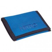 nitro Geldbörse Wallet Blur Brilliant Blue